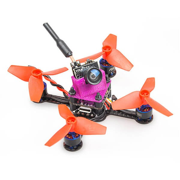 Full Speed Beebee-66 LITE RC Drone FPV Racer ARF