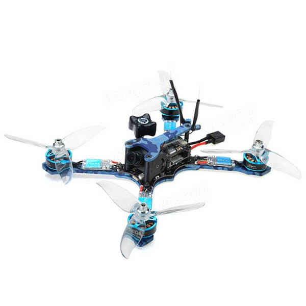 Eachine Wizard TS215 215mm FPV Racing RC Drone