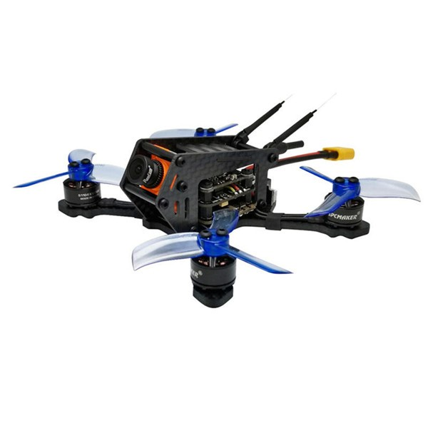 SPC Maker 100SP 100mm Brushless FPV Racing RC Drone BNF