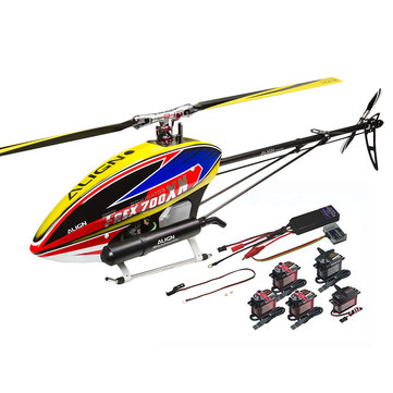 ALIGN T-REX 700XN RC Helicopter on Sale