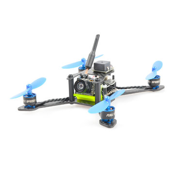 Bat-100 100mm Mini RC FPV Racing Drone PNP