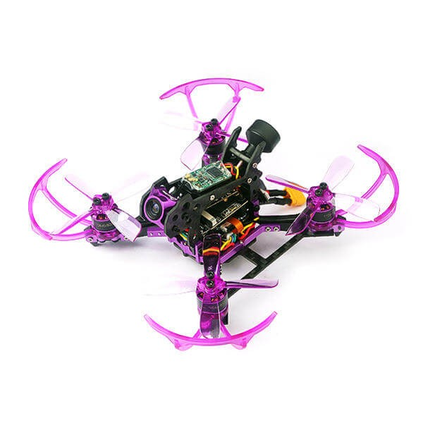 Eachine Lizard105S FPV Racing Drone BNF