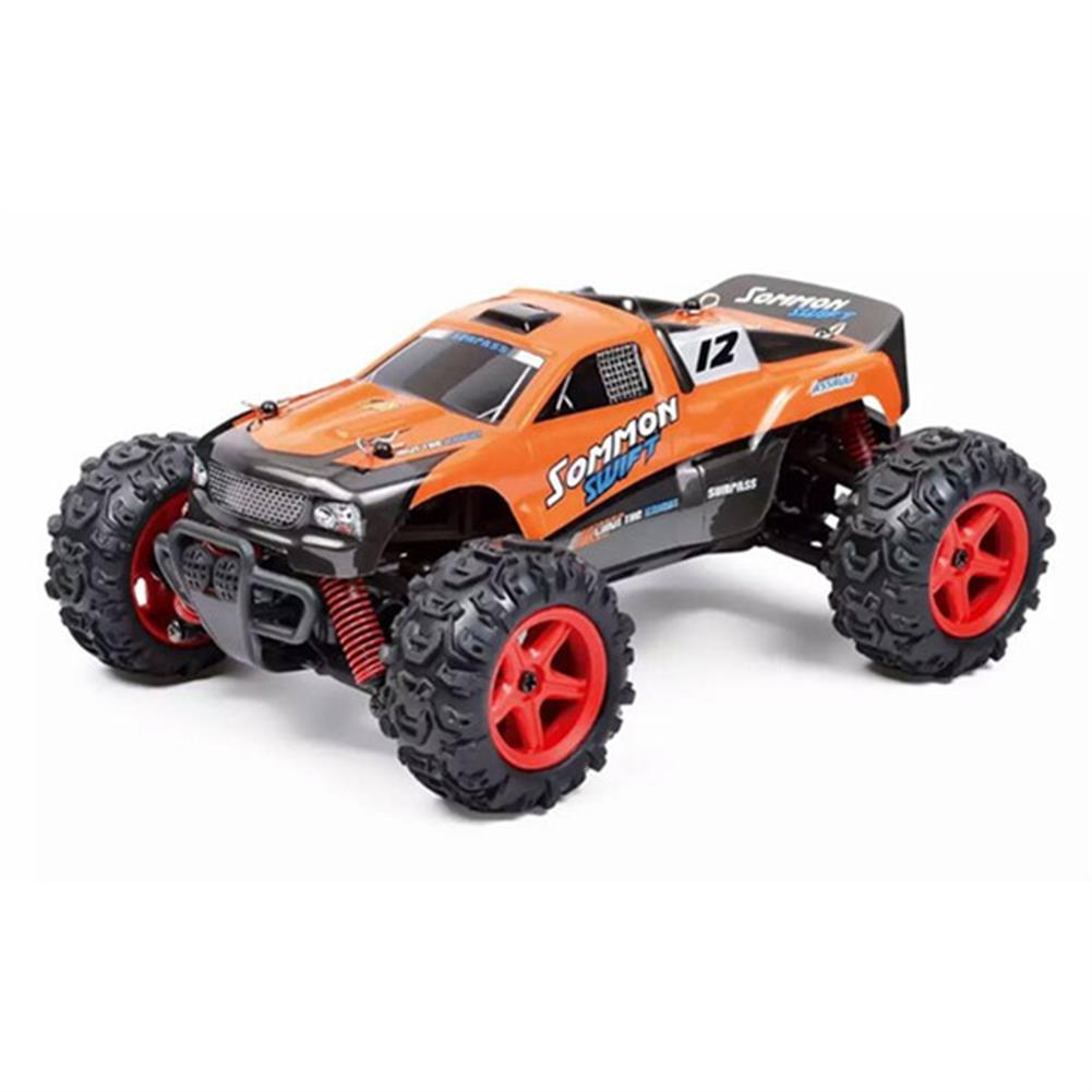 rc-cars SUBOTECH BG1510B 1/24 2.4GHz Full Scale High Speed 4WD Off Road Racer RC1021889