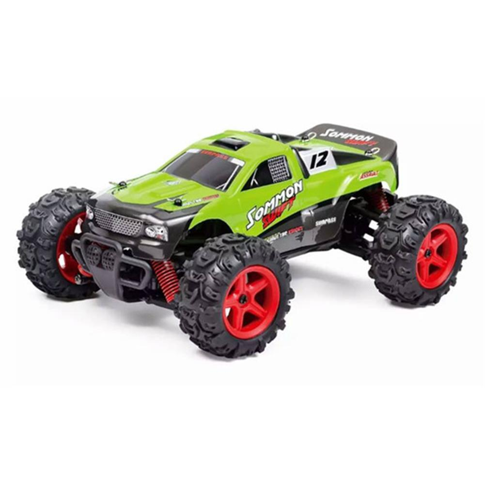 rc-cars SUBOTECH BG1510B 1/24 2.4GHz Full Scale High Speed 4WD Off Road Racer RC1021889 1