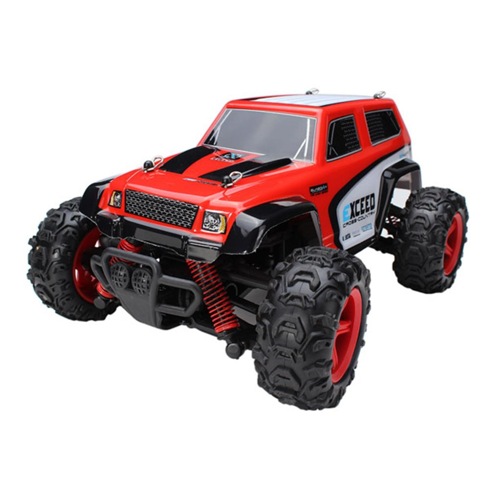 rc-cars SUBOTECH NO.BG1510D 1/24 2.4GHz High Speed 4WD Off Road Racer RC1021894