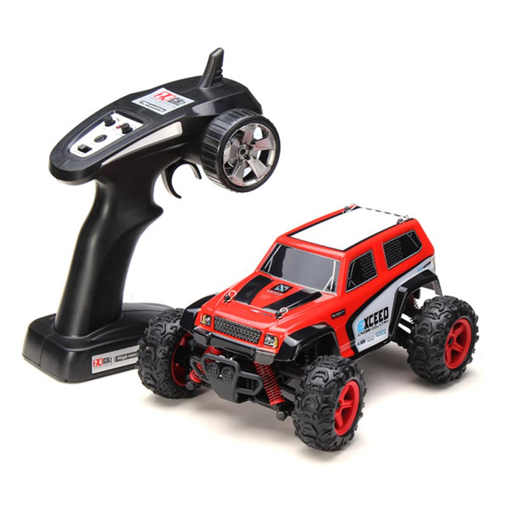 rc-cars SUBOTECH NO.BG1510D 1/24 2.4GHz High Speed 4WD Off Road Racer RC1021894 1