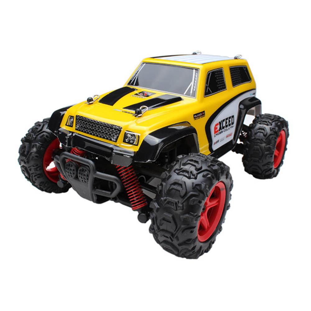 rc-cars SUBOTECH NO.BG1510D 1/24 2.4GHz High Speed 4WD Off Road Racer RC1021894 2
