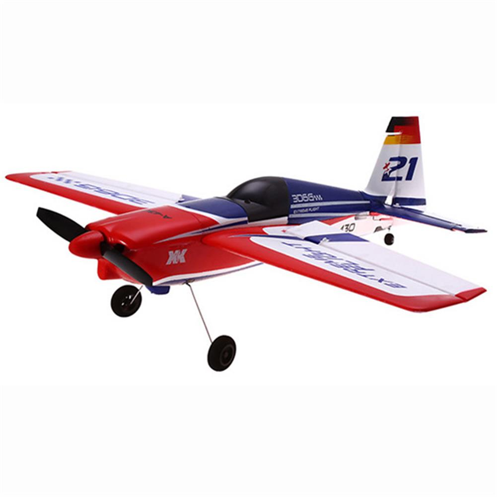 rc-airplanes XK A430 2.4G 5CH 3D6G System Brushless RC Airplane Compatible Futaba RTF RC1038659