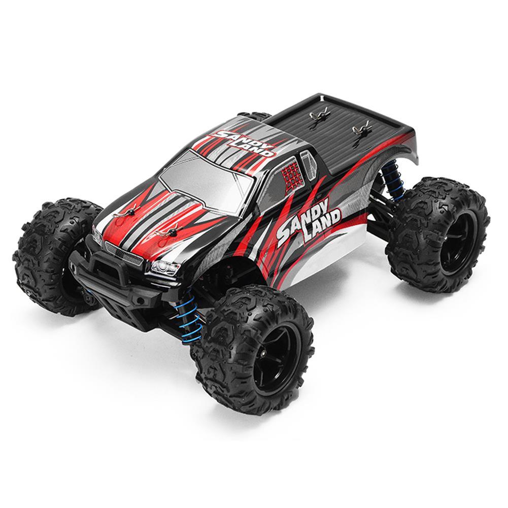 rc-cars PXtoys 1/18 2.4G 4WD Sandy Land Monster Truck HJ209131 RC Car RC1047530