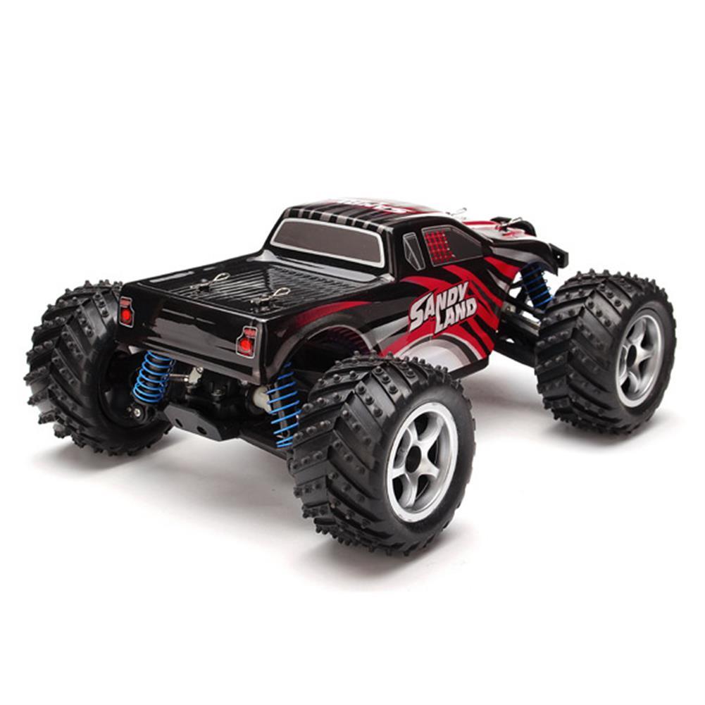 rc-cars PXtoys 1/18 2.4G 4WD Sandy Land Monster Truck HJ209131 RC Car RC1047530 3