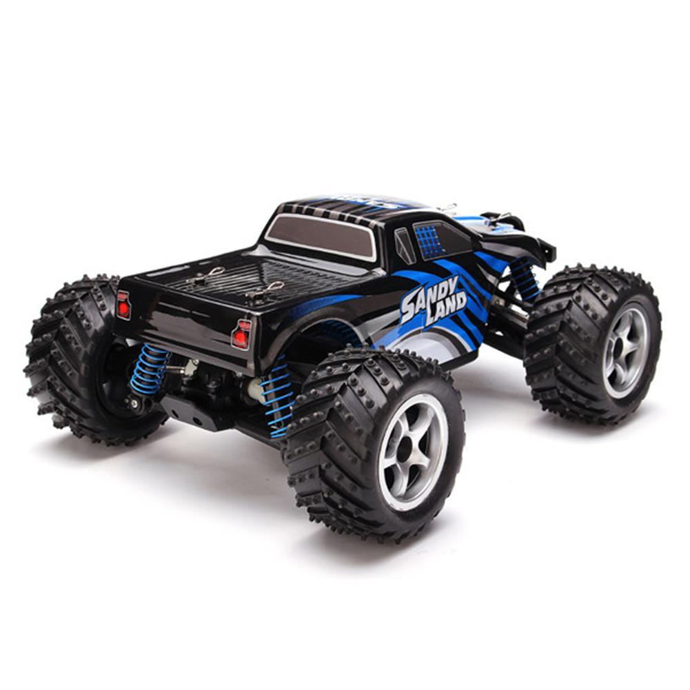 rc-cars PXtoys 1/18 2.4G 4WD Sandy Land Monster Truck HJ209131 RC Car RC1047530 4