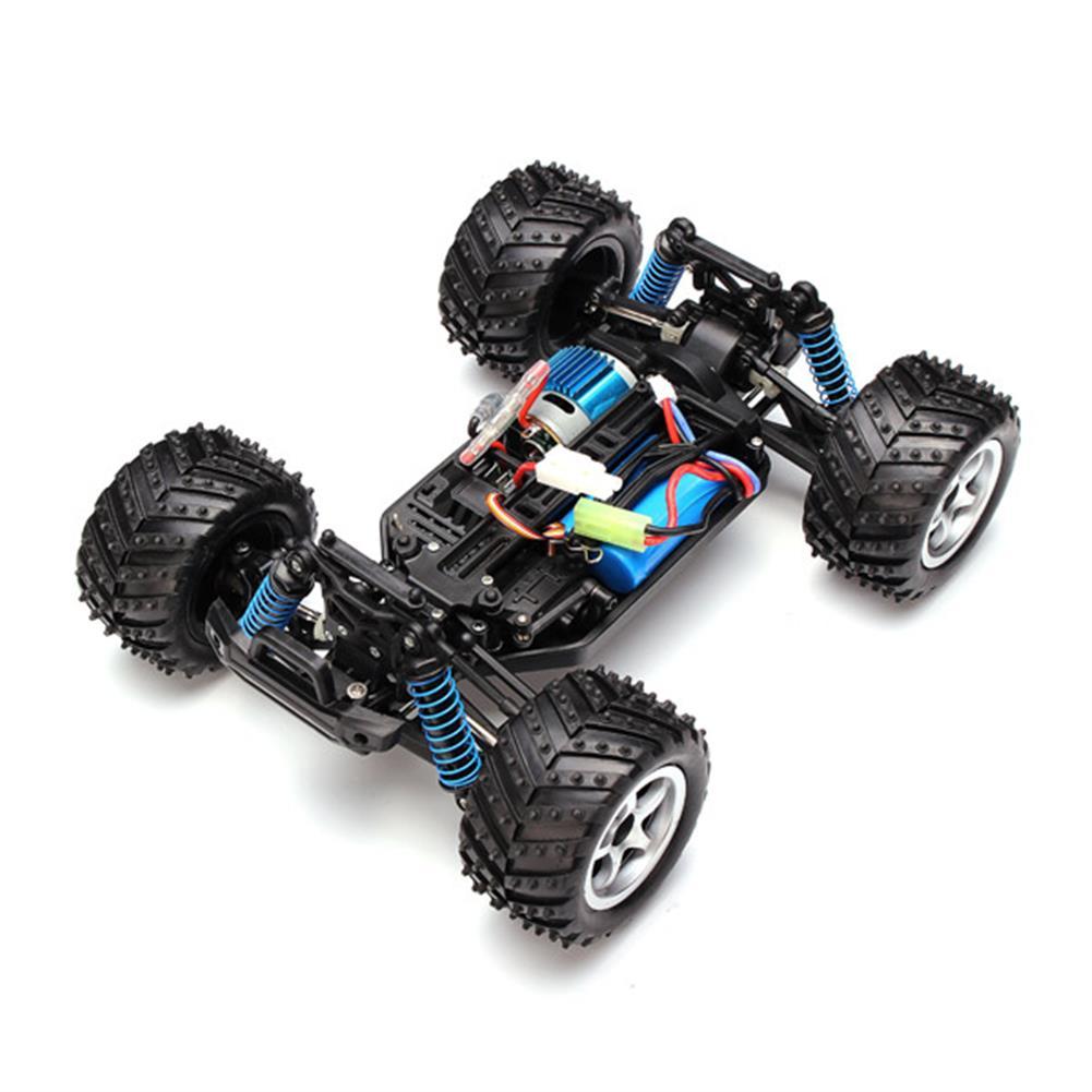 rc-cars PXtoys 1/18 2.4G 4WD Sandy Land Monster Truck HJ209131 RC Car RC1047530 8