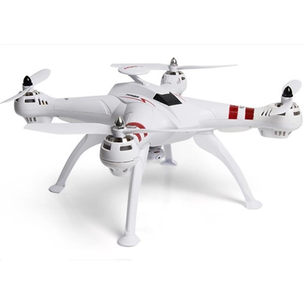 rc-quadcopters BAYANGTOYS X16 Brushless WIFI FPV With 2MP Camera Altitude Hold 2.4G 4CH 6Axis RC Quadcopter RTF RC1051236 1
