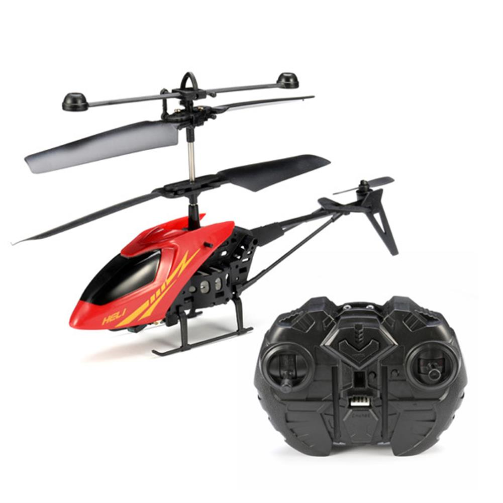 rc-helicopter MJ901 2.5CH Mini Infrared RC Helicopter Kids Toy RC1056331
