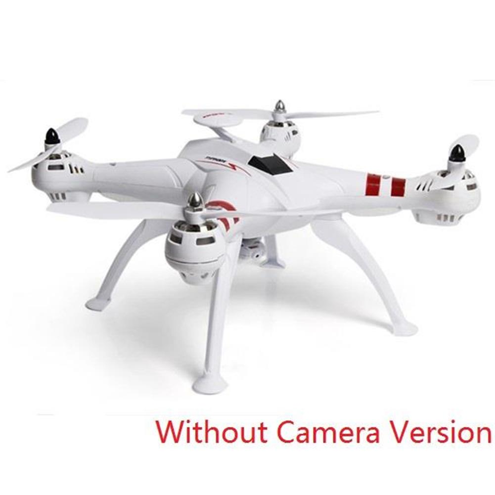 rc-quadcopters BAYANGTOYS X16 Brushless Altitude Hold 2.4G 4CH 6Axis RC Quadcopter RTF RC1056425