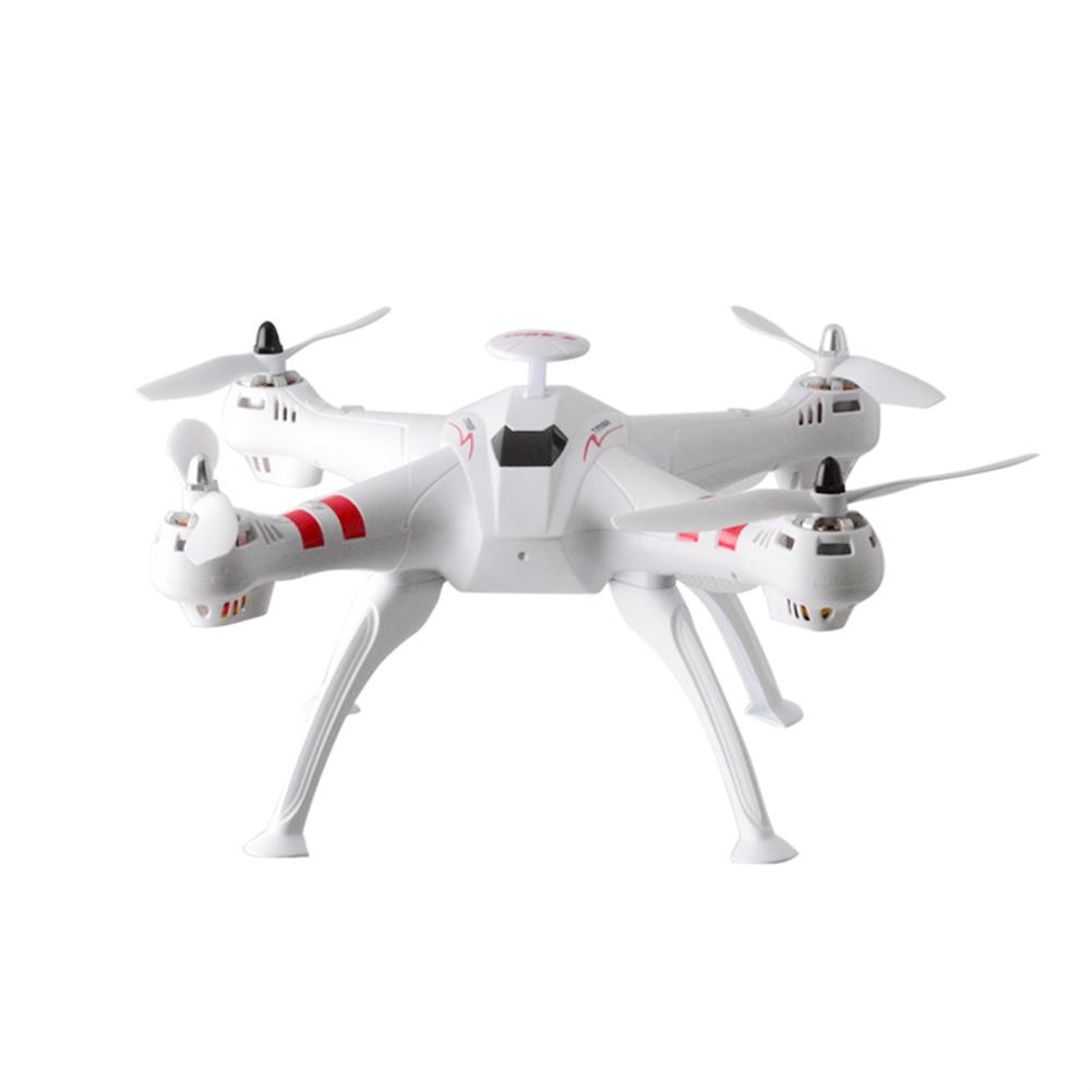 rc-quadcopters BAYANGTOYS X16 Brushless Altitude Hold 2.4G 4CH 6Axis RC Quadcopter RTF RC1056425 3
