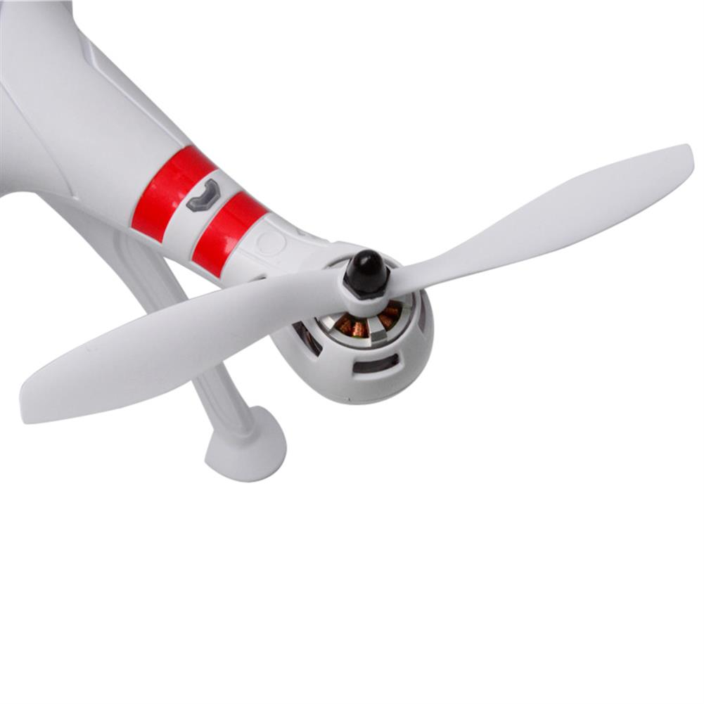 rc-quadcopters BAYANGTOYS X16 Brushless Altitude Hold 2.4G 4CH 6Axis RC Quadcopter RTF RC1056425 6
