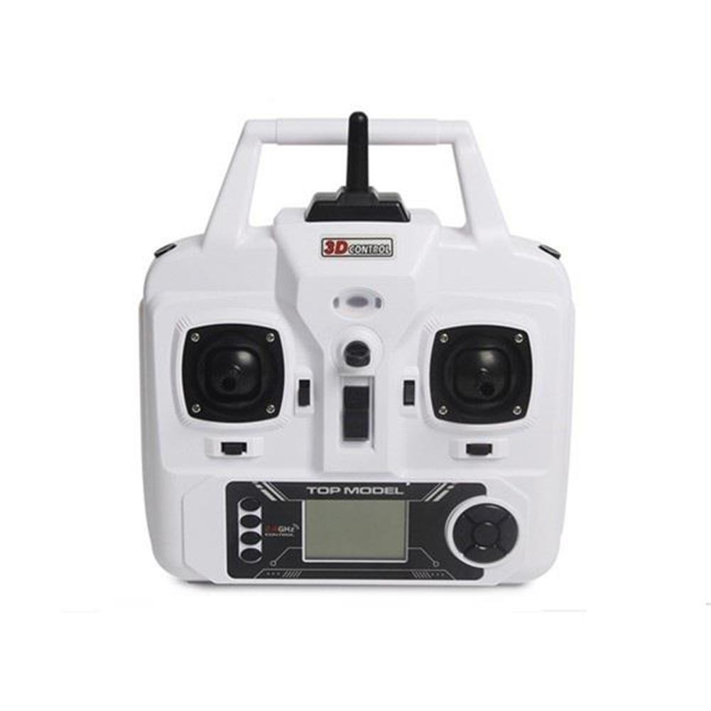rc-quadcopters BAYANGTOYS X16 Brushless Altitude Hold 2.4G 4CH 6Axis RC Quadcopter RTF RC1056425 8