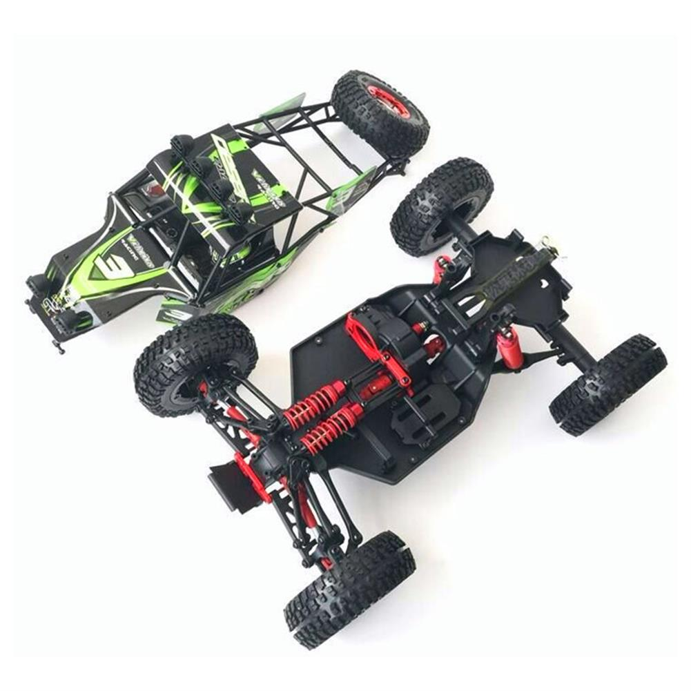 rc-cars Feiyue FY-03 Eagle RC Car Kit For DIY Upgrade Without Electronic Parts RC1063211 1