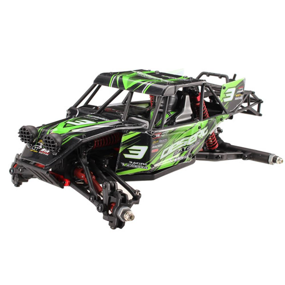 rc-cars Feiyue FY-03 Eagle RC Car Kit For DIY Upgrade Without Electronic Parts RC1063211 2
