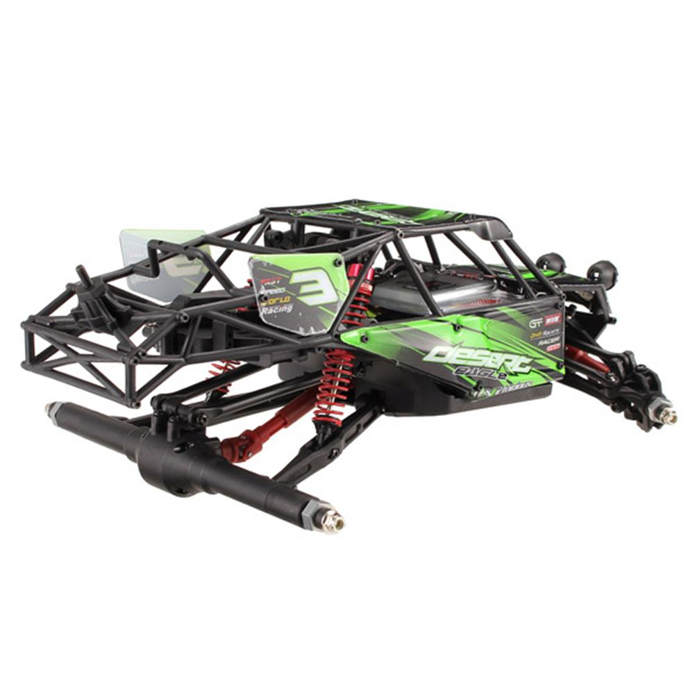 rc-cars Feiyue FY-03 Eagle RC Car Kit For DIY Upgrade Without Electronic Parts RC1063211 3