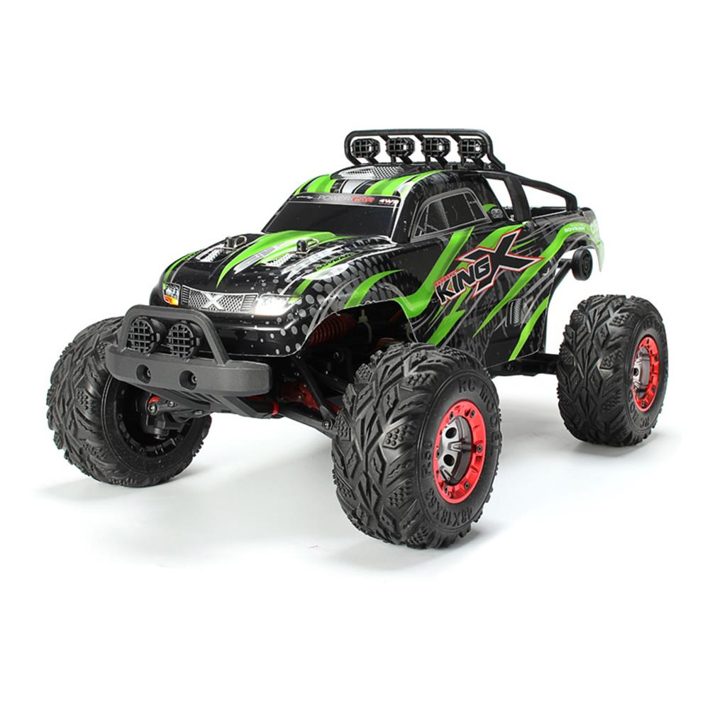 rc-cars Feiyue FY05 XKing 1/12 2.4G 4WD High Speed Desert Truggy RC Car RC1066558