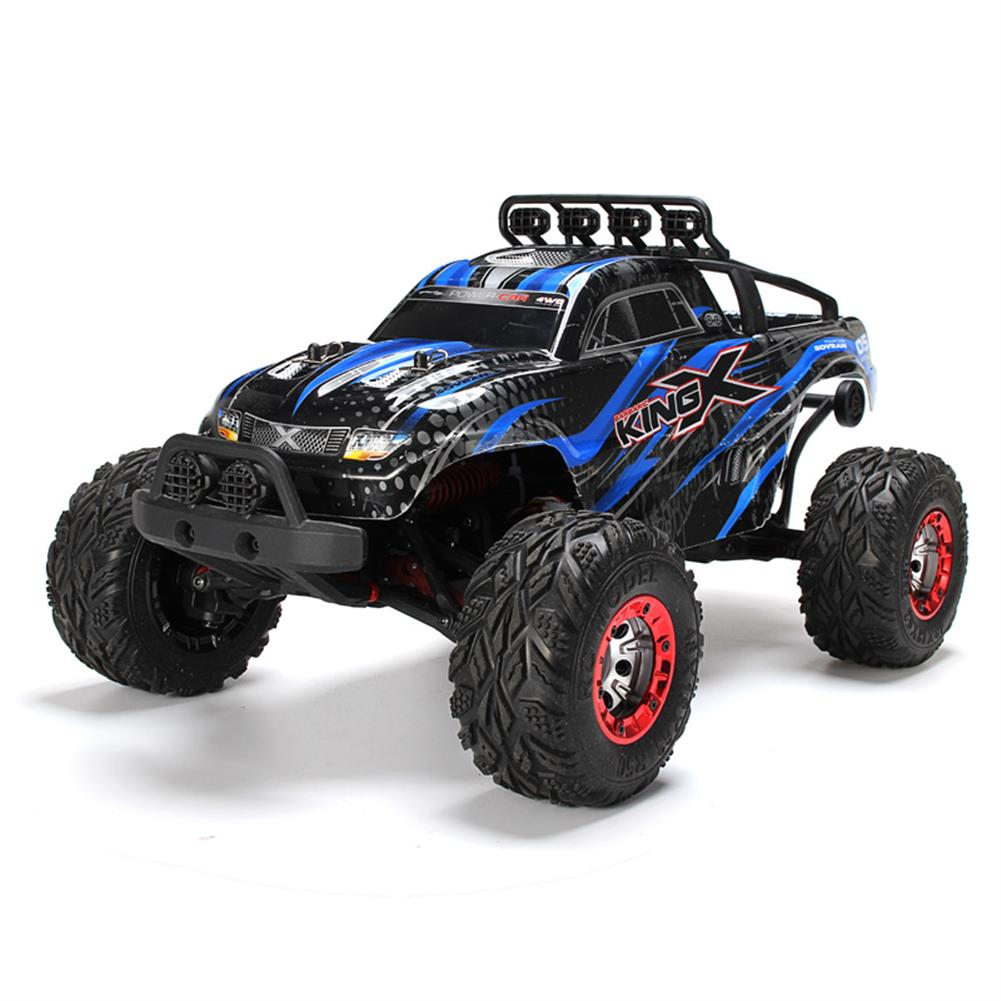 rc-cars Feiyue FY05 XKing 1/12 2.4G 4WD High Speed Desert Truggy RC Car RC1066558 2