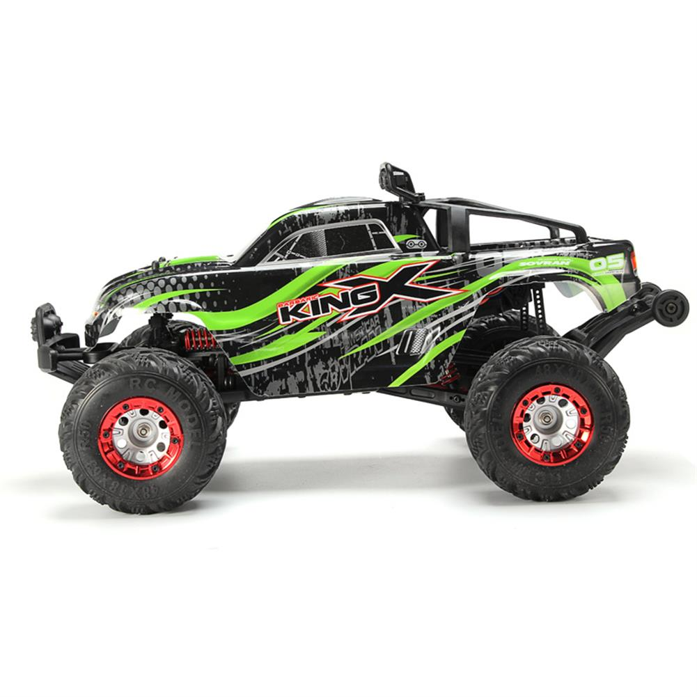 rc-cars Feiyue FY05 XKing 1/12 2.4G 4WD High Speed Desert Truggy RC Car RC1066558 3