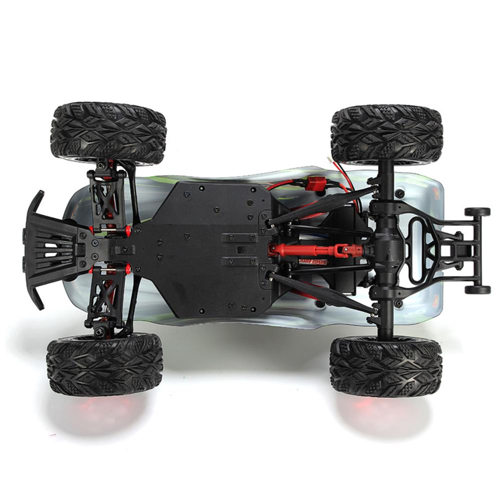 rc-cars Feiyue FY05 XKing 1/12 2.4G 4WD High Speed Desert Truggy RC Car RC1066558 6