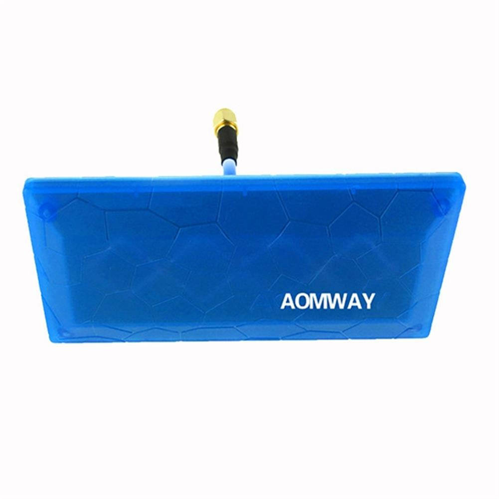 fpv-accessories Aomway 5.8G 13dbi Diamond Directional Antenna SMA RP-SMA For Receiver RC Drone RC1075413