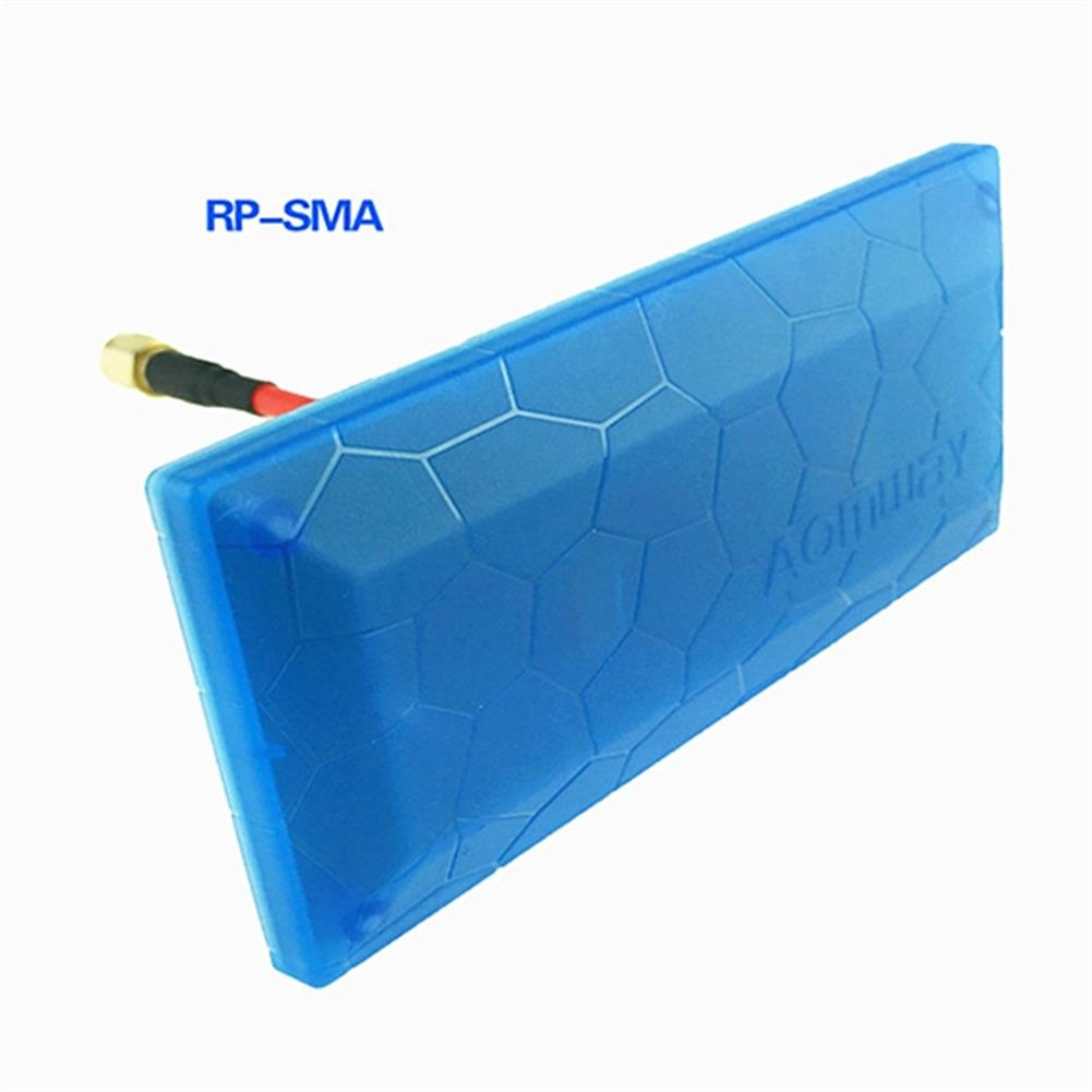 fpv-accessories Aomway 5.8G 13dbi Diamond Directional Antenna SMA RP-SMA For Receiver RC Drone RC1075413 5