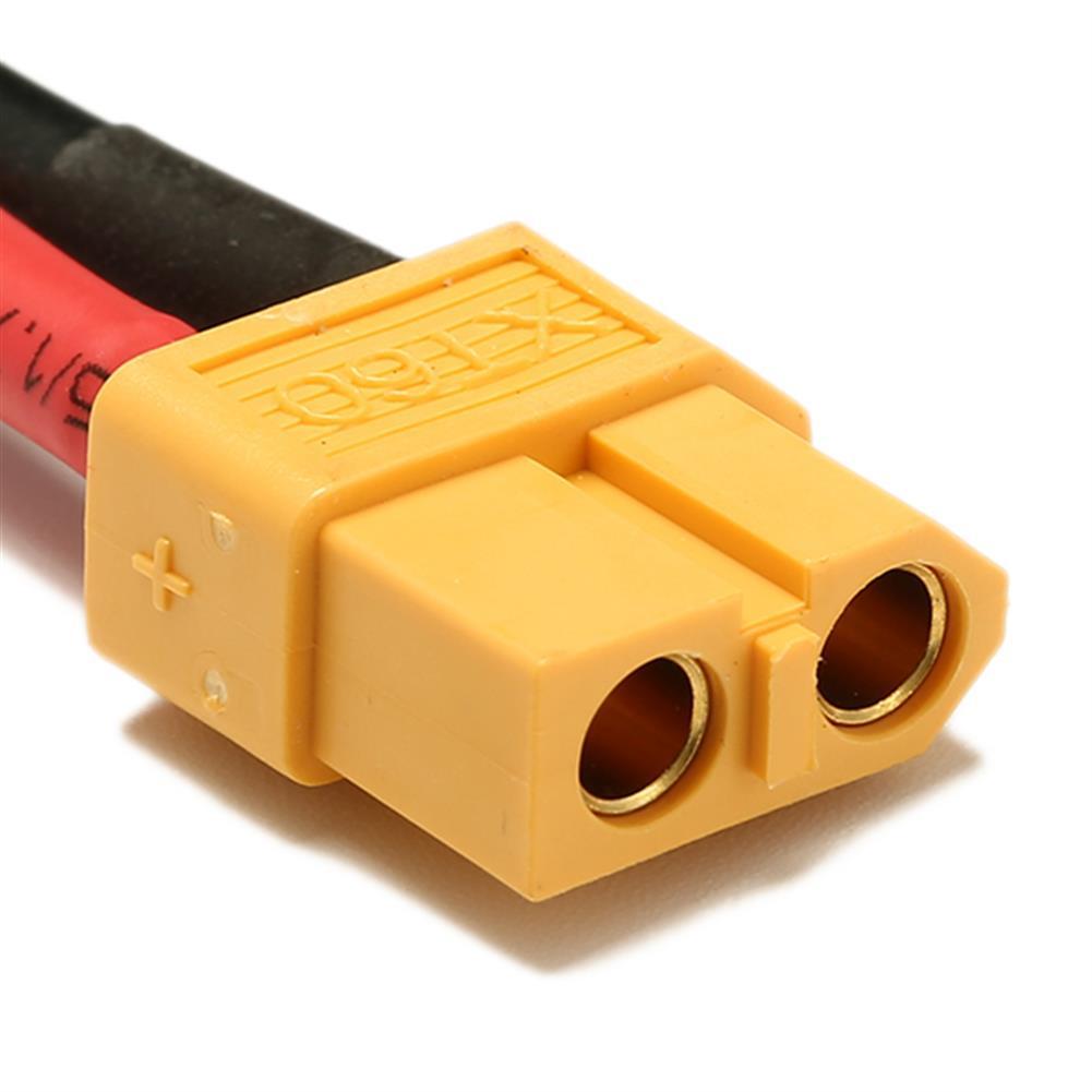 connector-cable-wire 20cm 30cm Battery ESC XT60 Plug Extension Wire Cable Male Female RC1075916 4