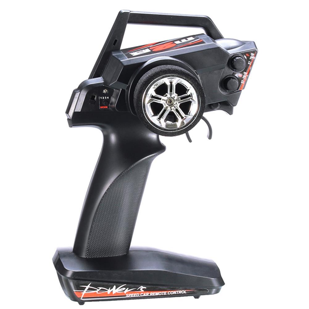 rc-cars WLtoys 24438 1/24 2.4G 4WD Rock Crawler RC Car RC1083552 7