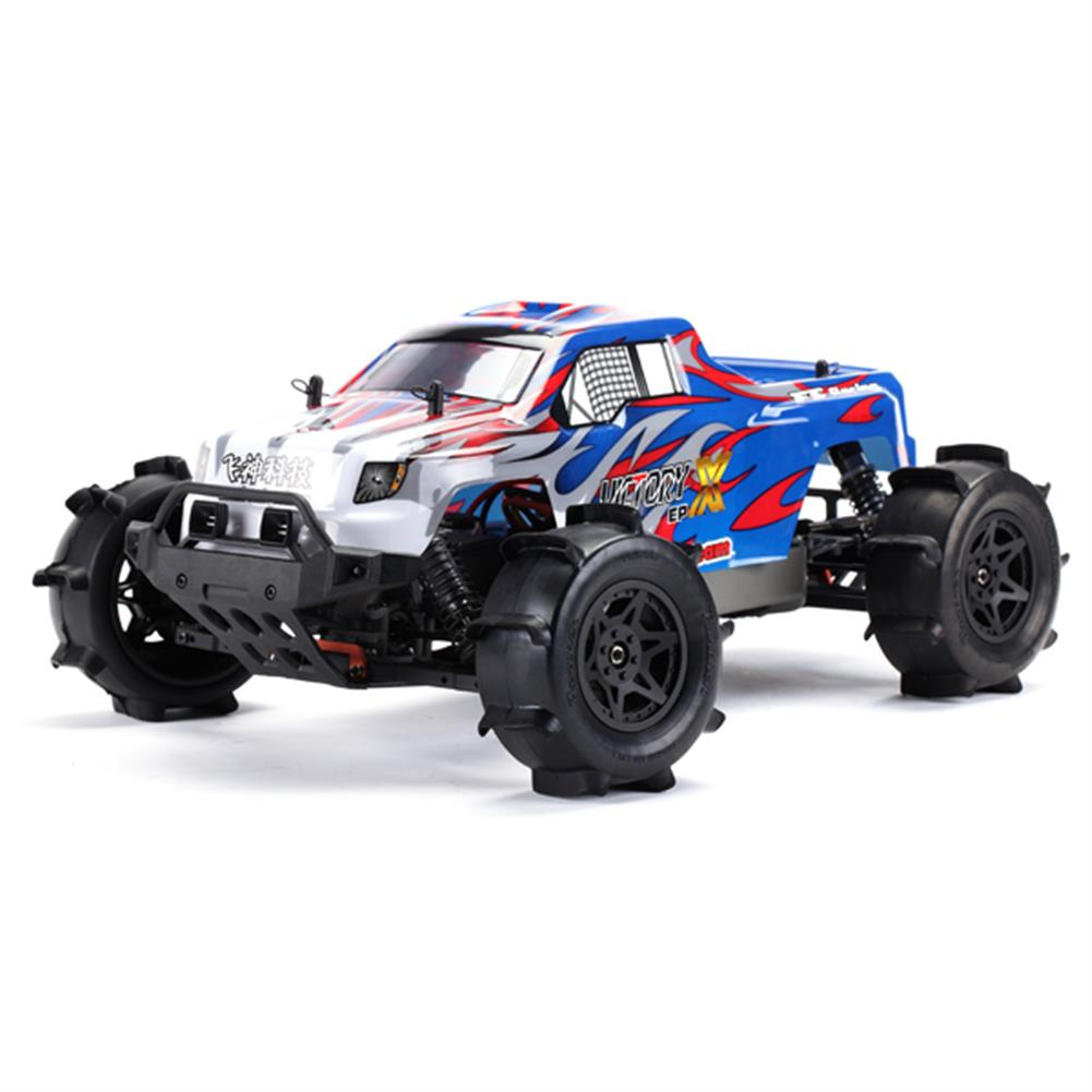 rc-cars FS Racing FS-53692 1:10 2.4G 4WD Brushless Water Monster Truck RC1085877