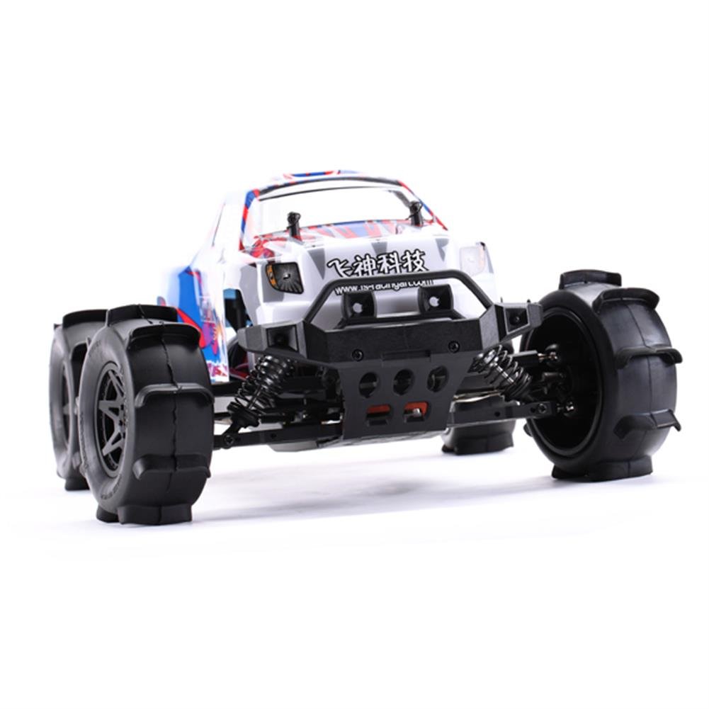 rc-cars FS Racing FS-53692 1:10 2.4G 4WD Brushless Water Monster Truck RC1085877 1