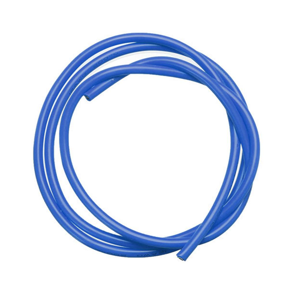 connector-cable-wire Blue 3 M 8/10/12/14/16/18/20/22/24/26 AWG Silicone Wire SR Wire RC1087222 2