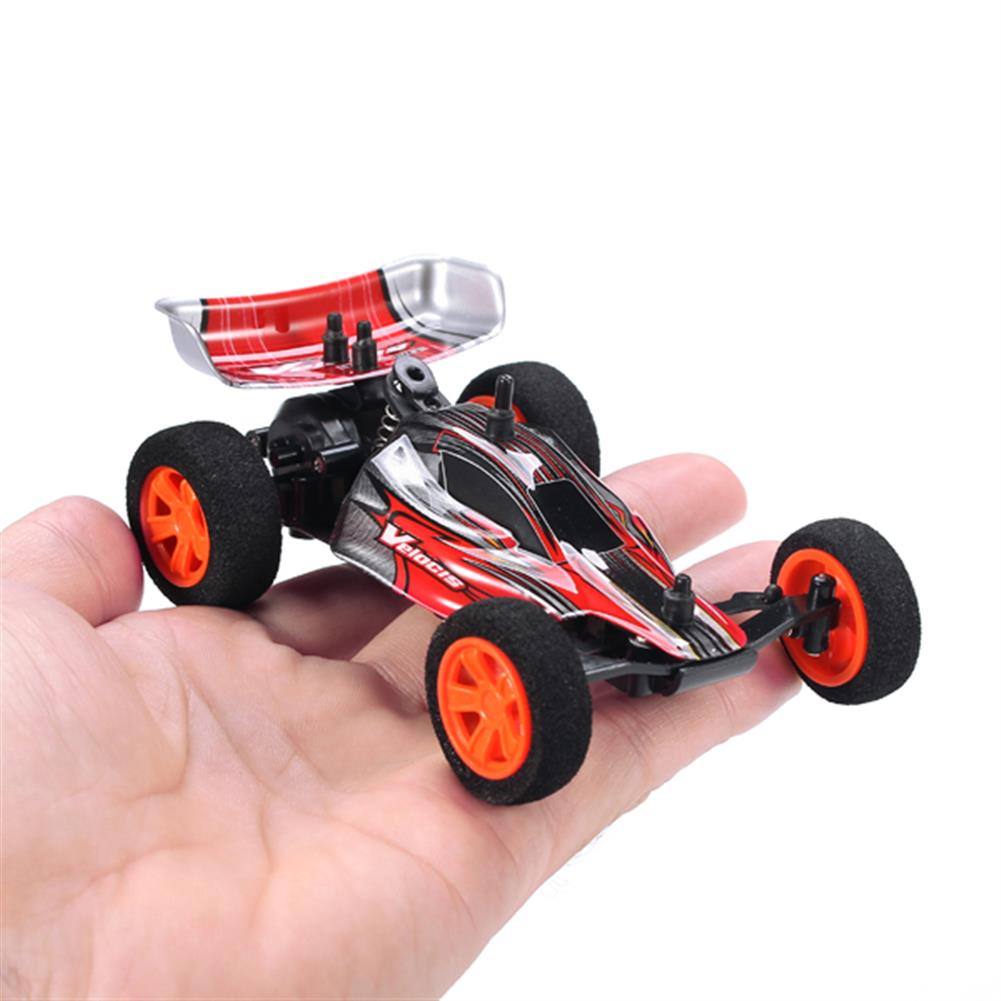 rc-cars Banggood 1/32 2.4G Racing Multilayer in Parallel Operate USB Charging Edition Formula RC Car RC1089389