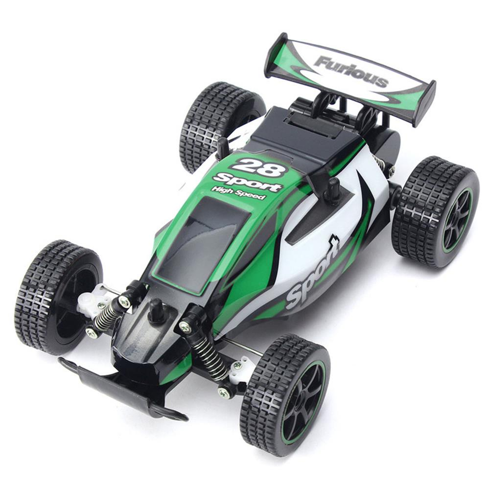 rc-cars 1/20 High Speed Radio Remote control RC RTR Racing buggy Car Off Road Green Red RC1097656 1