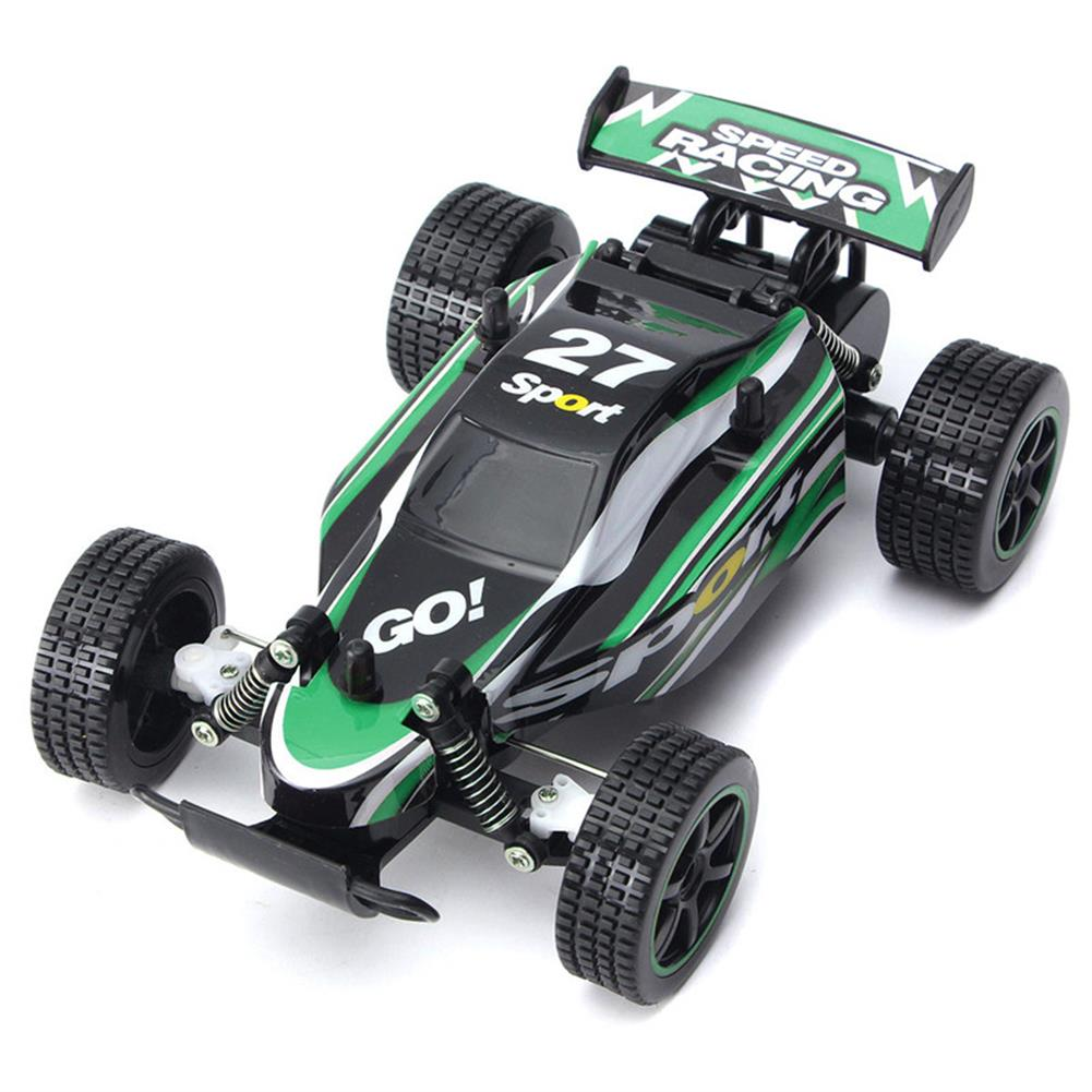 rc-cars 1/20 High Speed Radio Remote control RC RTR Racing buggy Car Off Road Green Red RC1097656 2