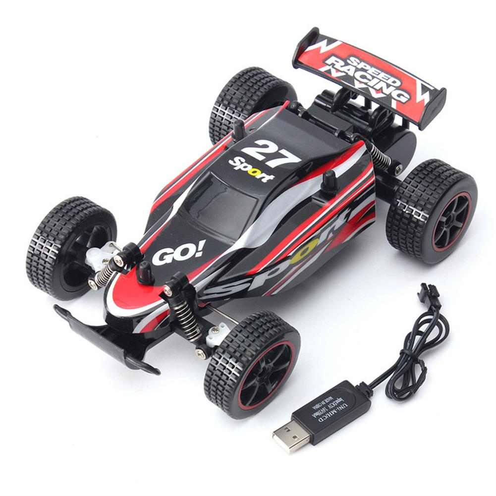 rc-cars 1/20 High Speed Radio Remote control RC RTR Racing buggy Car Off Road Green Red RC1097656 3
