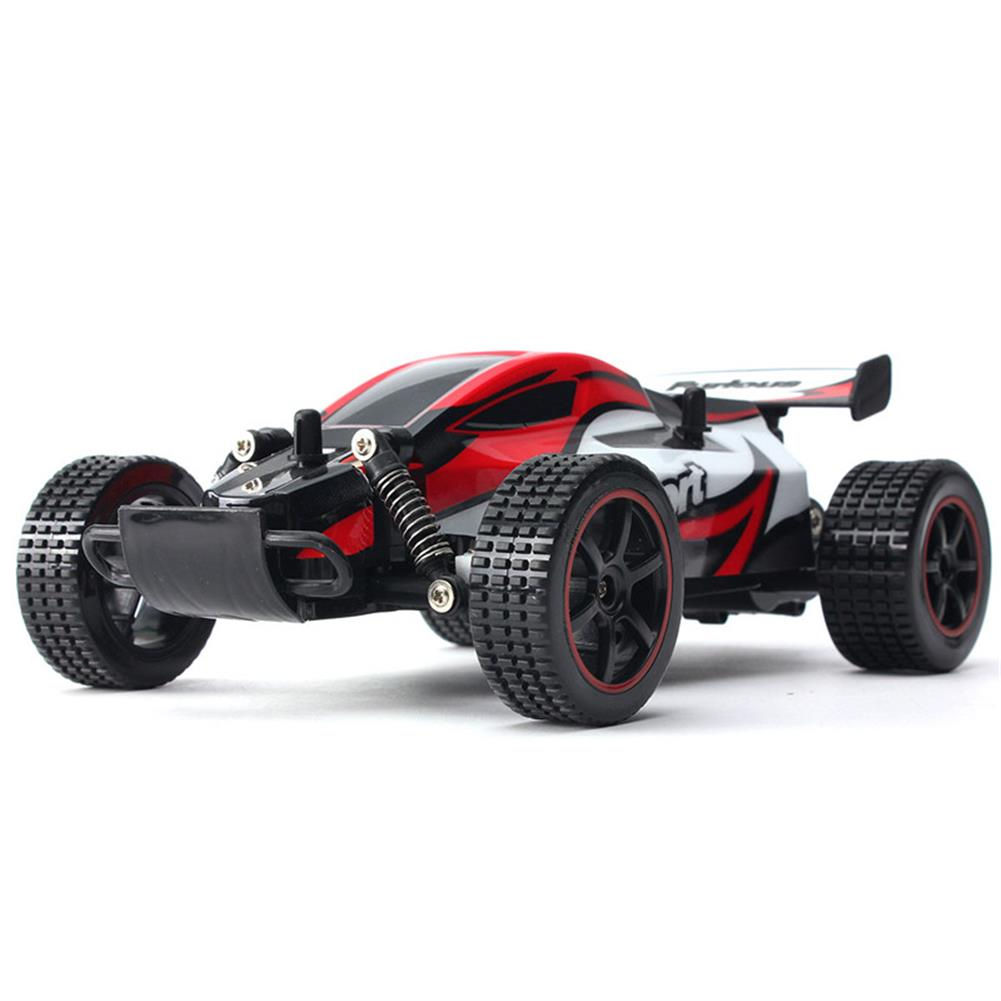rc-cars 1/20 High Speed Radio Remote control RC RTR Racing buggy Car Off Road Green Red RC1097656 4