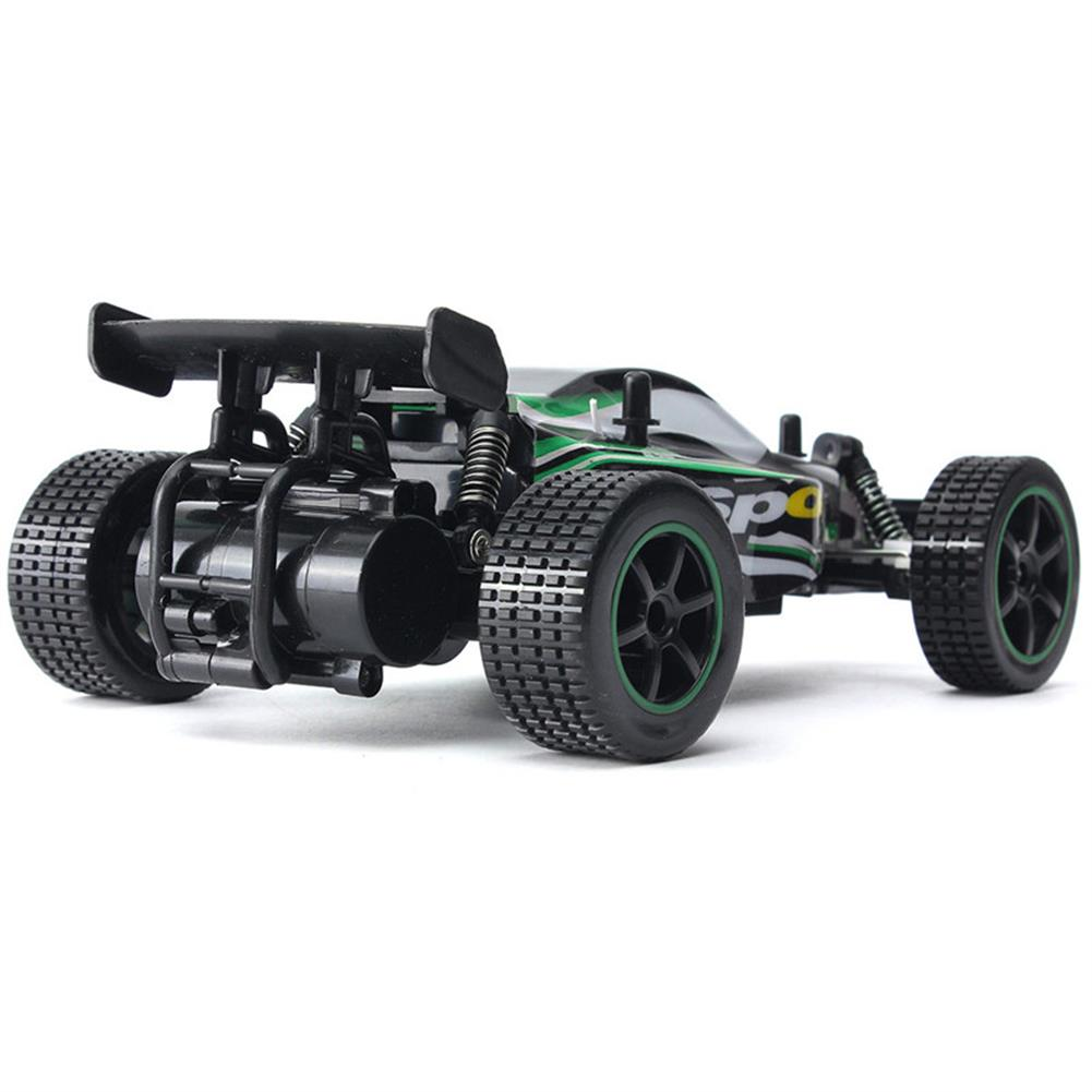 rc-cars 1/20 High Speed Radio Remote control RC RTR Racing buggy Car Off Road Green Red RC1097656 5
