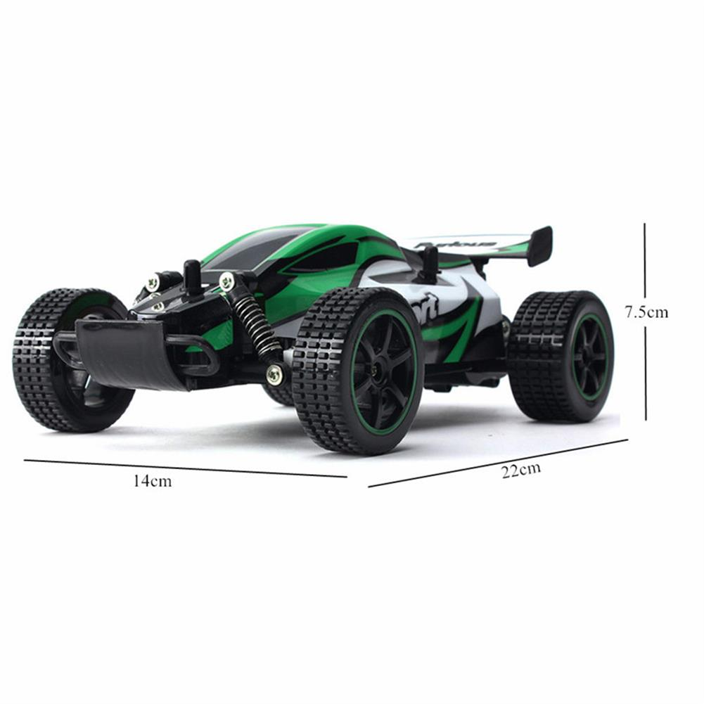 rc-cars 1/20 High Speed Radio Remote control RC RTR Racing buggy Car Off Road Green Red RC1097656 6