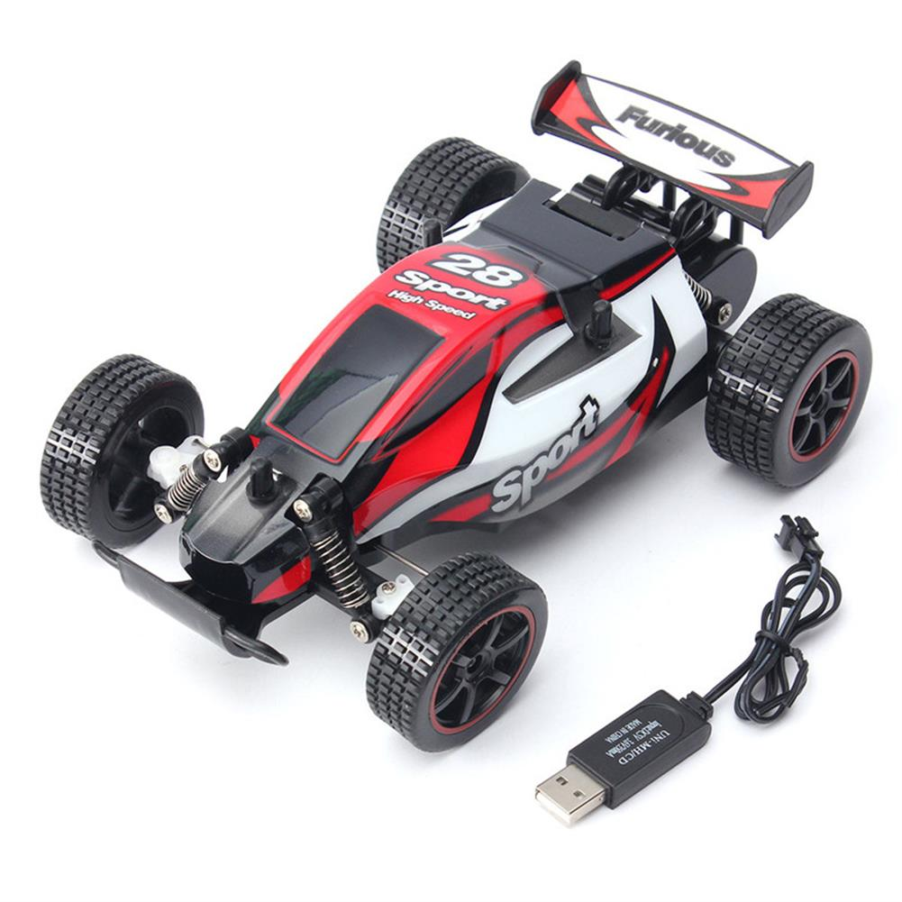 rc-cars 1/20 High Speed Radio Remote control RC RTR Racing buggy Car Off Road Green Red RC1097656 7