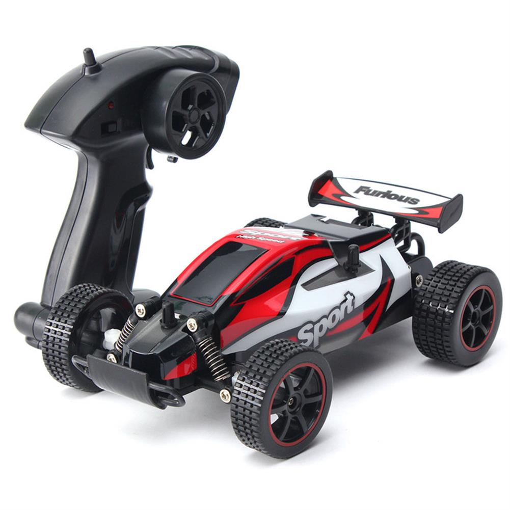 rc-cars 1/20 High Speed Radio Remote control RC RTR Racing buggy Car Off Road Green Red RC1097656 8