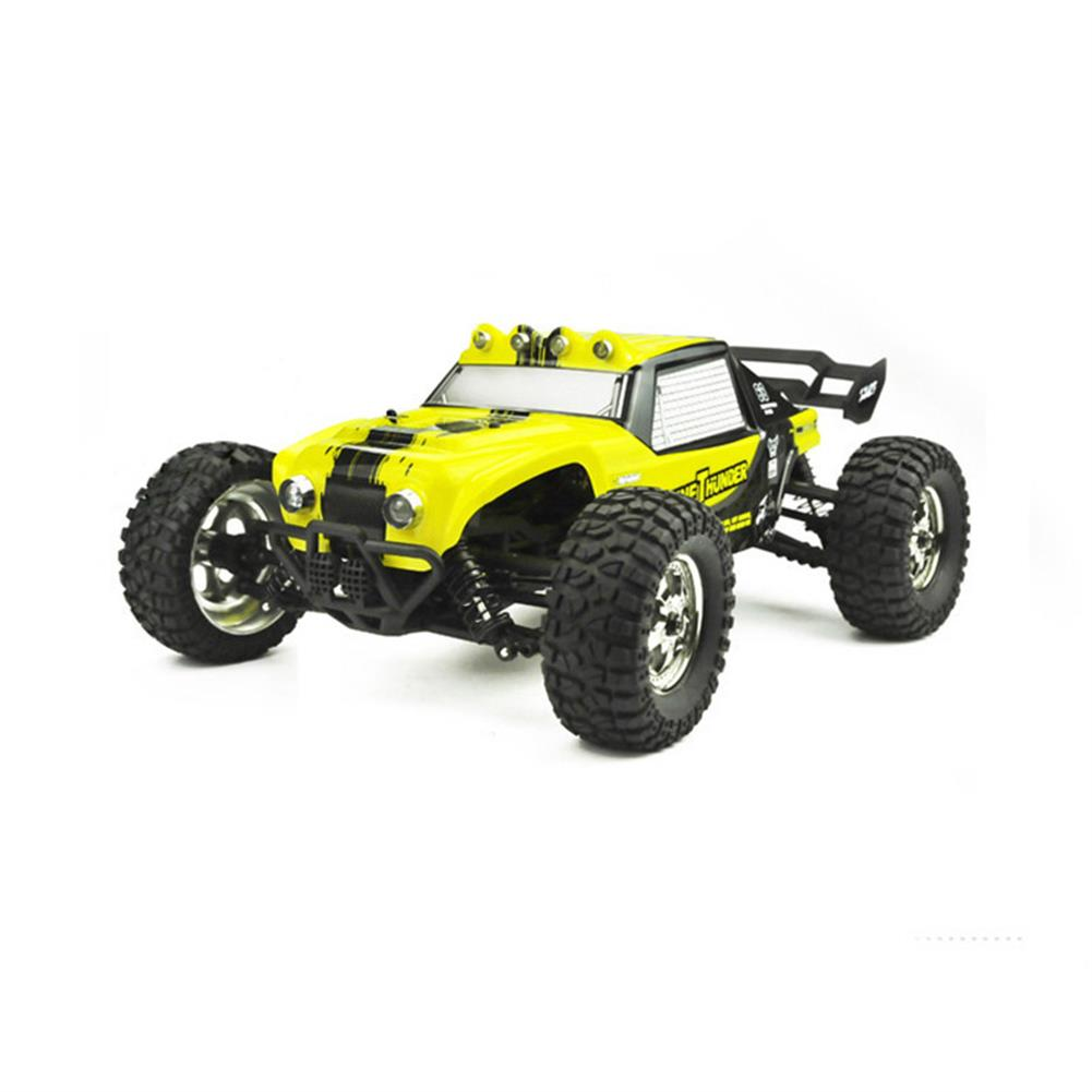 rc-cars HBX 12891 1/12 4WD 2.4G Waterproof Hydraulic Damper RC Desert Buggy Truck with LED Light RC1101815 2