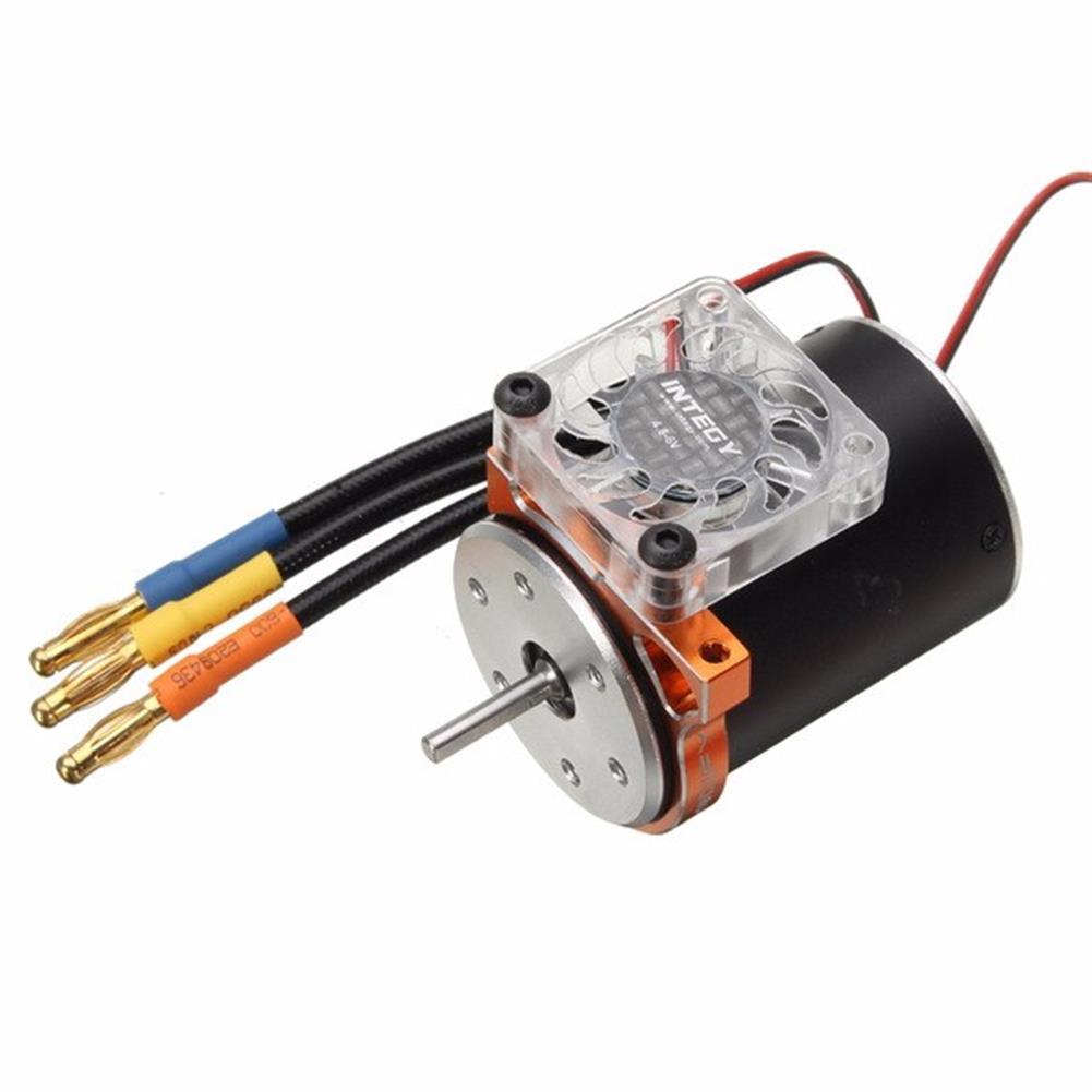 rc-car-parts Fan For Motor 3650/3660/3670/3674/540/550 36 Series Motor RC Car Part RC1105920