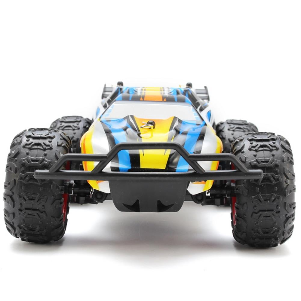 rc-cars PXtoys 9601 2.4G 1/22 RC Buggy Speed Storm Blue Red Remote Control Car RC1108039 3