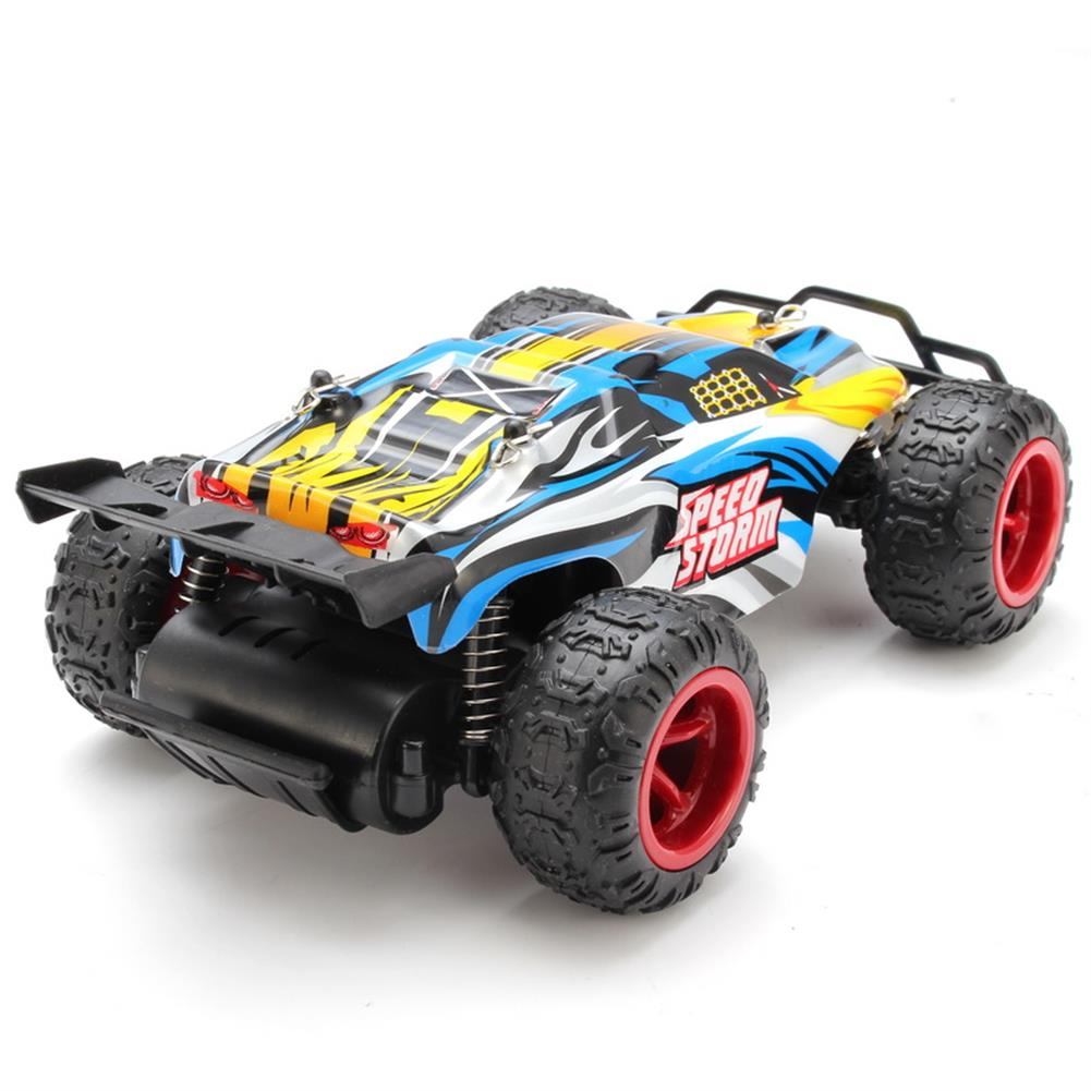 rc-cars PXtoys 9601 2.4G 1/22 RC Buggy Speed Storm Blue Red Remote Control Car RC1108039 4