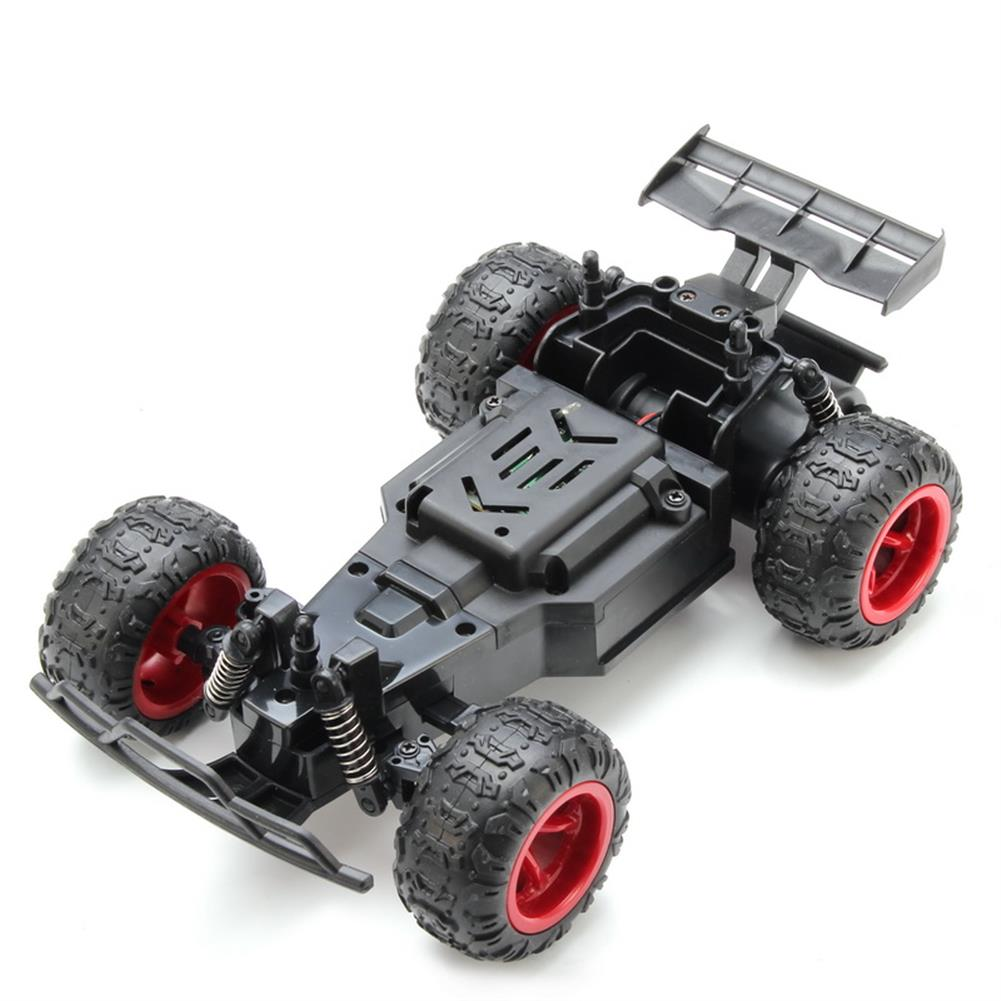rc-cars PXtoys 9601 2.4G 1/22 RC Buggy Speed Storm Blue Red Remote Control Car RC1108039 6